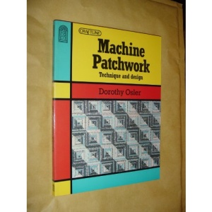 Machine Patchwork (Craftline)