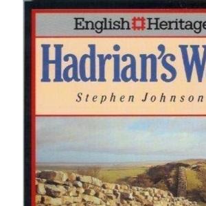 English Heritage Book of Hadrian's Wall