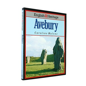 English Heritage Book of Avebury