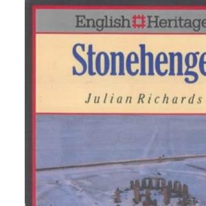 STONEHENGE (English Heritage)