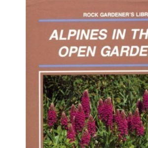 Alpines in the Open Garden