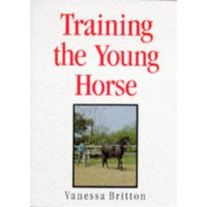 Training the Young Horse (Equestrian Library)