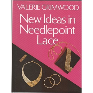 New Ideas in Needlepoint Lace