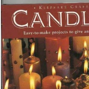 Candles (Keepsake Crafts)