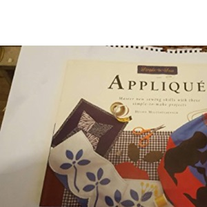 Applique (Simple to Sew)