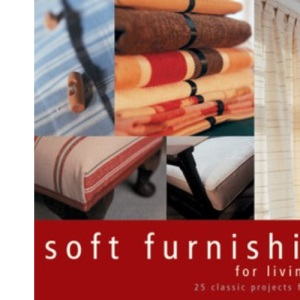 Soft Furnishings for Living Rooms