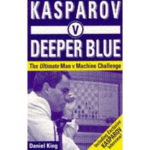 Kasparov v. Deeper Blue: The Ultimate Man v. Machine Challenge