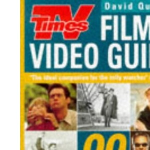 T.V. Times Film and Video Guide 1999