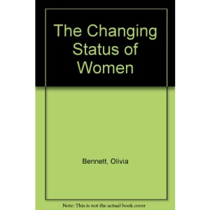 The Changing Status of Women (Knowing GCSE history)