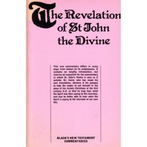 Revelation of St.John the Divine (Black's New Testament Commentaries)