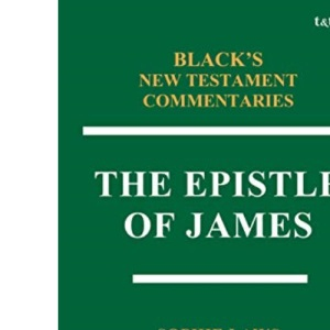 Commentary on the Epistle of James (Black's New Testament Commentaries)