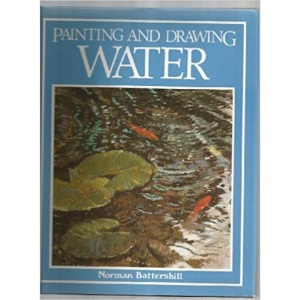Painting and Drawing Water