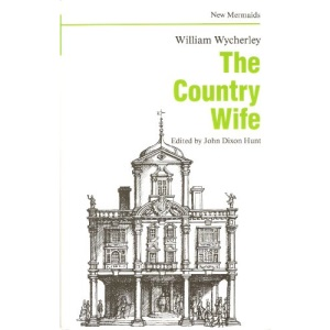 The Country Wife (New Mermaid Anthology)