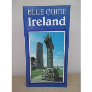 Ireland (Blue Guides)