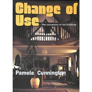 Change of Use