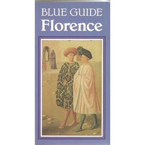 Florence (Blue Guides)