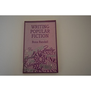 Writing Popular Fiction (Books for Writers)