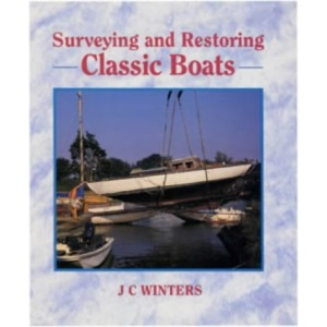 Surveying and Restoring Classic Boats (Sailmate)