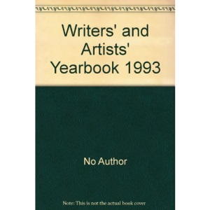 Writers' and Artists' Yearbook 1993