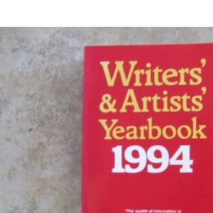 Writers' and Artists' Yearbook 1994