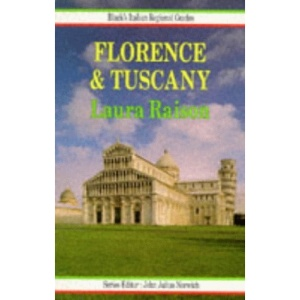 Florence and Tuscany (Black's Italian Regional Guides)