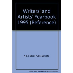 Writers' and Artists' Yearbook 1995 (Reference)