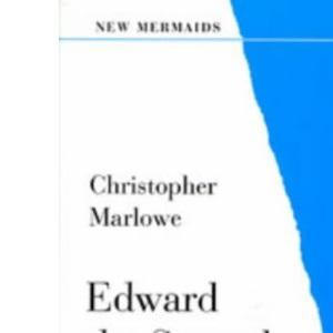 Edward II  (New Mermaids)