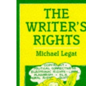 Writer's Rights (Books for Writers)