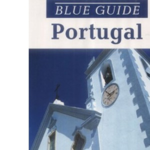 Portugal (Blue Guides)