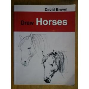 Draw Horses (Draw Books)