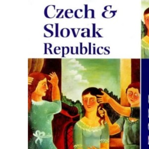 Czech and Slovak Republics (Blue Guides)
