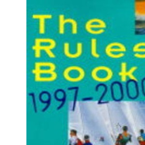 The Rules Book: 1997-2000 Rules