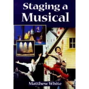 Staging a Musical (Stage and Costume) (Backstage)