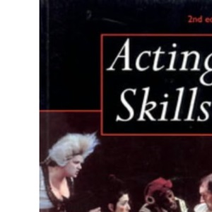 Acting Skills (Stage & costume)