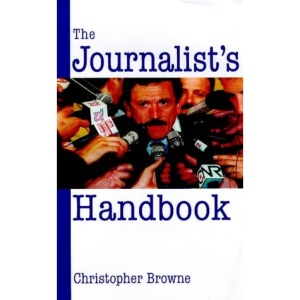 The Journalist's Handbook (Writing handbook)