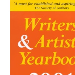 Writers' and Artists' Yearbook 2001