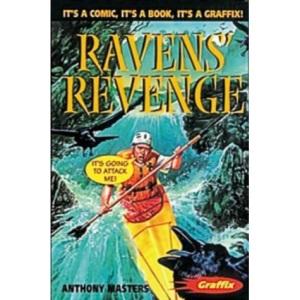 Raven's Revenge (Graffix)