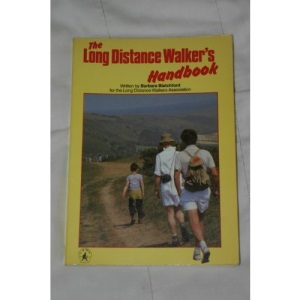 The Long Distance Walker's Handbook