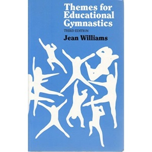 Themes for Educational Gymnastics (Other Sports)