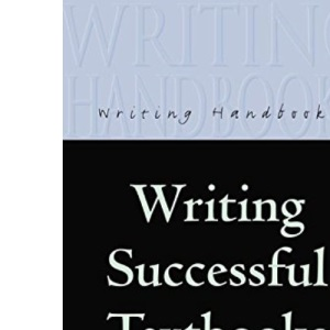 Writing Successful Textbooks (Writing Handbooks)