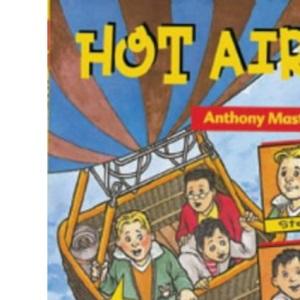 Hot Air (Comix)