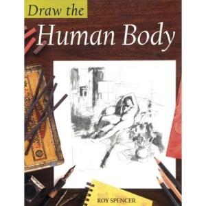 Draw the Human Body (Draw Books)