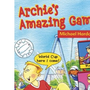 Archie's Amazing Game (Comix)