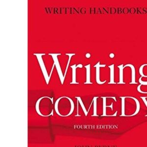 Writing Comedy (Writing Handbooks)