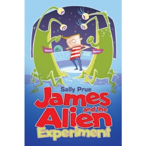 James and the Alien Experiment (Black Cats)