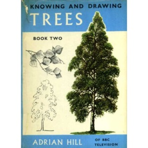 Knowing and Drawing Trees: v. 2 (Craft)