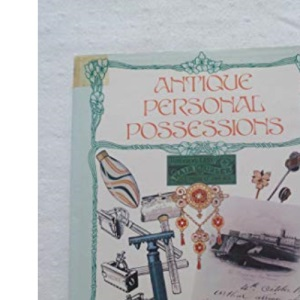 Antique Personal Possessions
