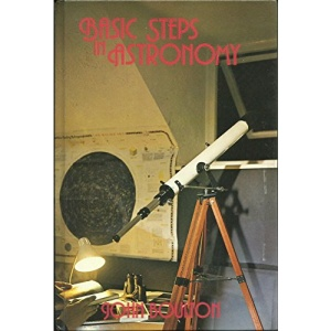 Basic Steps in Astronomy