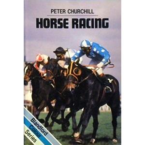 Horse Racing (Colour)