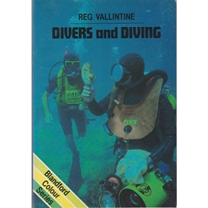 Divers and Diving (Colour)